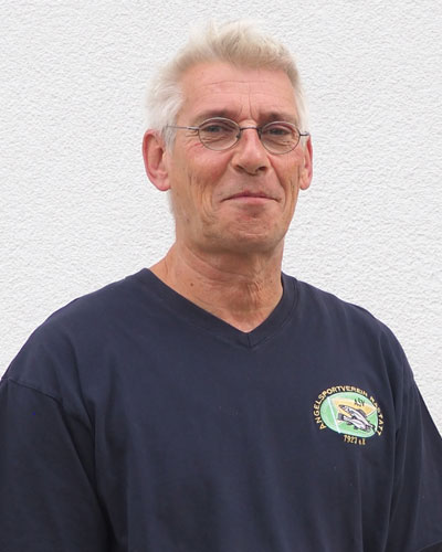 Peter Dilger