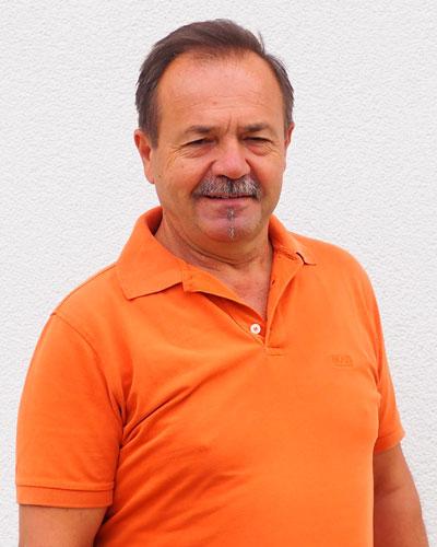 Rudi Cupic